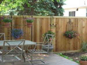 Good Neighbor Fencing residential