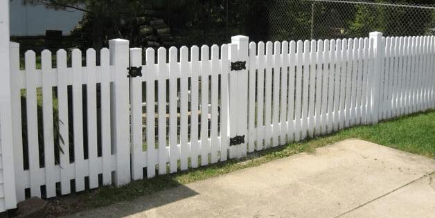 fencing company