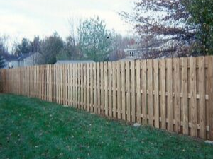 local fencing company near me
