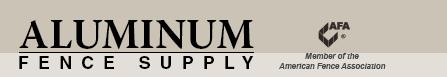 AluminumFenceSupply
