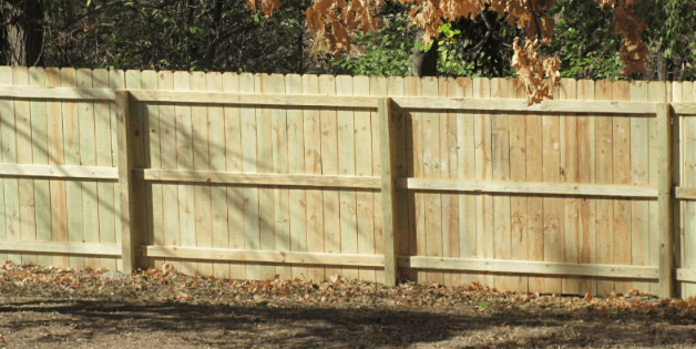 privacy fence contractor in cincinnati